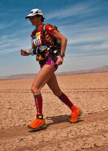 Laurence Klein 1st woman 2012 MDS