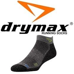 DRYMAX Running Socks UK | Ultramarathon