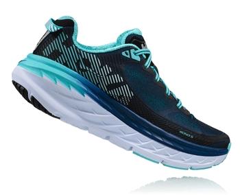 Hoka BONDI 5 WIDE Road Running Shoes
