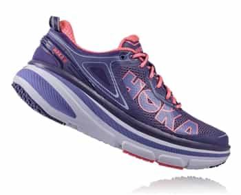 Women's Hoka BONDI 4 Road Running Shoes
