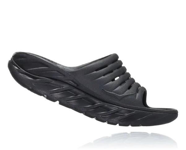 hoka mens sandals