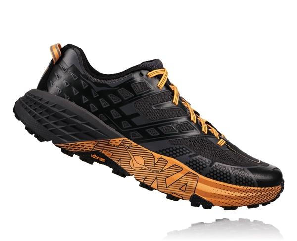 Men's Hoka SPEEDGOAT 2 Trail Running