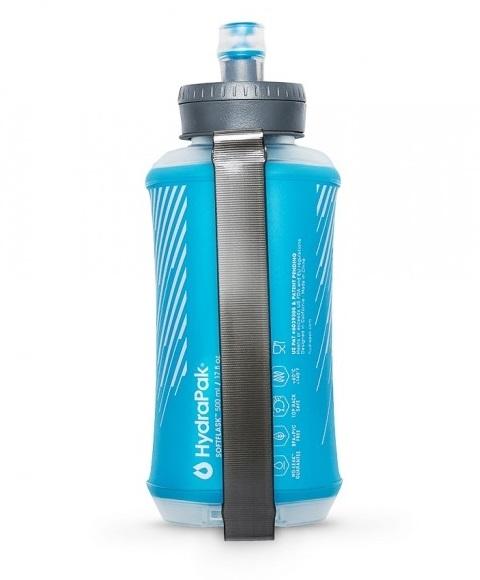 4d0a191b06 Hydrapak SoftFlask Handheld 500 ml ( 17oz )   Ultramarathon Running ...